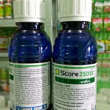 Fungisida ZPT SCORE 250 EC 80 Ml