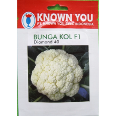 BENIH KNOWN-YOU SEED BUNGA KOL F1 DIAMOND 40