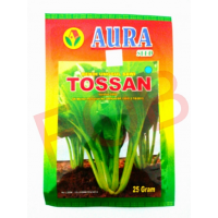 Benih Aura Seed Sawi Tossan 25gr