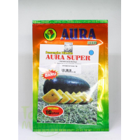 Benih Aura Seed Semangka Aura Super 10gr