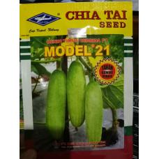 Benih Chia Tai Seed Timun Model 21 10gr