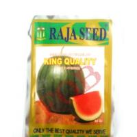 Benih Raja Seed Semangka Non Biji King Quality