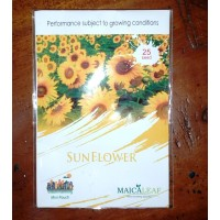 Sunflower 25s Maica Leaf
