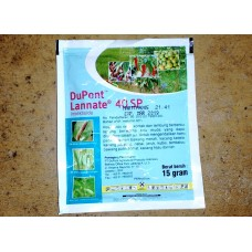 Insektisida Dupont Lannate 40sp