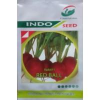 Radish F1 Red Ball