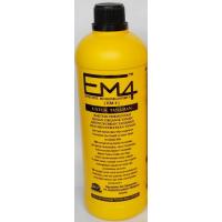 Pupuk Cair EM4 Pertanian - Efektif Mikro Organisme 1ltr