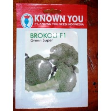 Brokoli Green Super F1