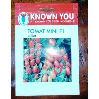 Tomat Mini Cherry Juliet F1 25s
