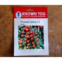 Tomat Mini F1 Ruby