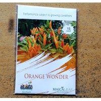 Cabe Hias Orange Wonder Maicaleaf 15s