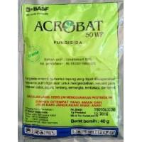 Fungisida ACROBAT 50 WP 40 gram