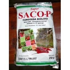 Fungisida Organik Biologi Super SACO-P