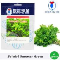 Seledri Summer Green 5 gr