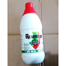 Herbisida Roundup 486SL 1 liter
