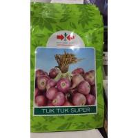 Benih Bawang Merah Tuk Tuk Super 10gr Panah Merah