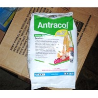 Fungisida Antracol 70wp