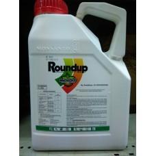 Herbisida Roundup 486SL 4 liter