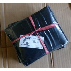 Polybag 25x30 1 kg