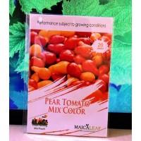 Pear Tomato Maicaleaf 20s